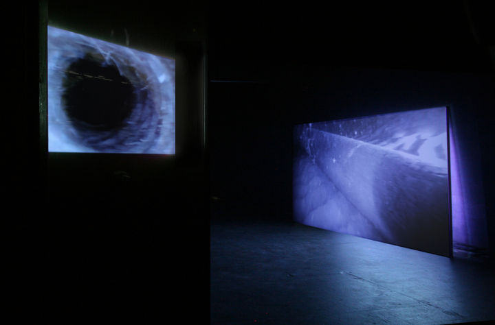 James Geurts - Drawing Subterranean (THE HAGUE)