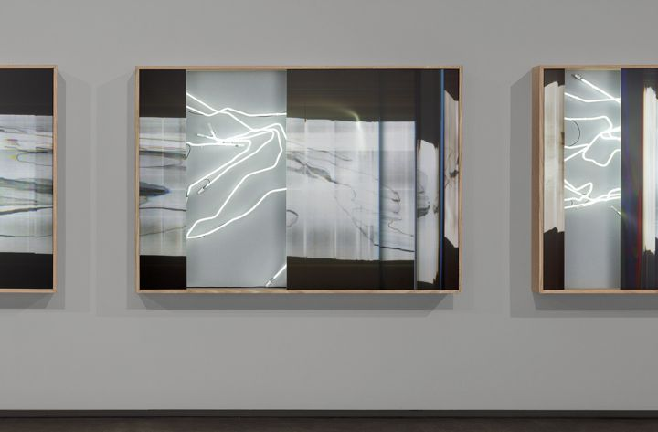 James Geurts - Flow Equation (TWMA Biennial 2021)
