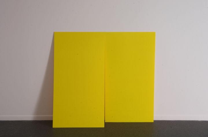 James Geurts - Standing Wave (HALIFAX)