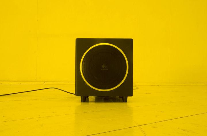 James Geurts - Standing Wave (HOORN)